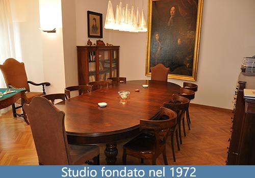 Studio Legale d'Ayala Valva fondato nel 1972