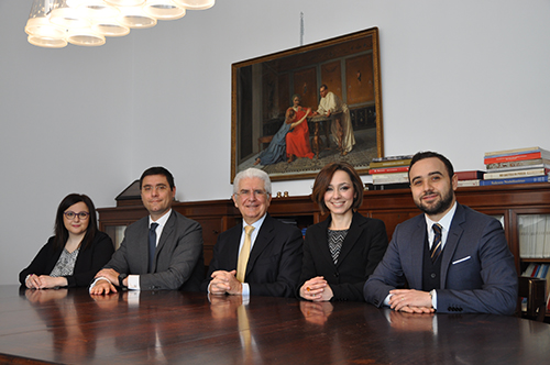 Studio Legale Associato d'Ayala Valava