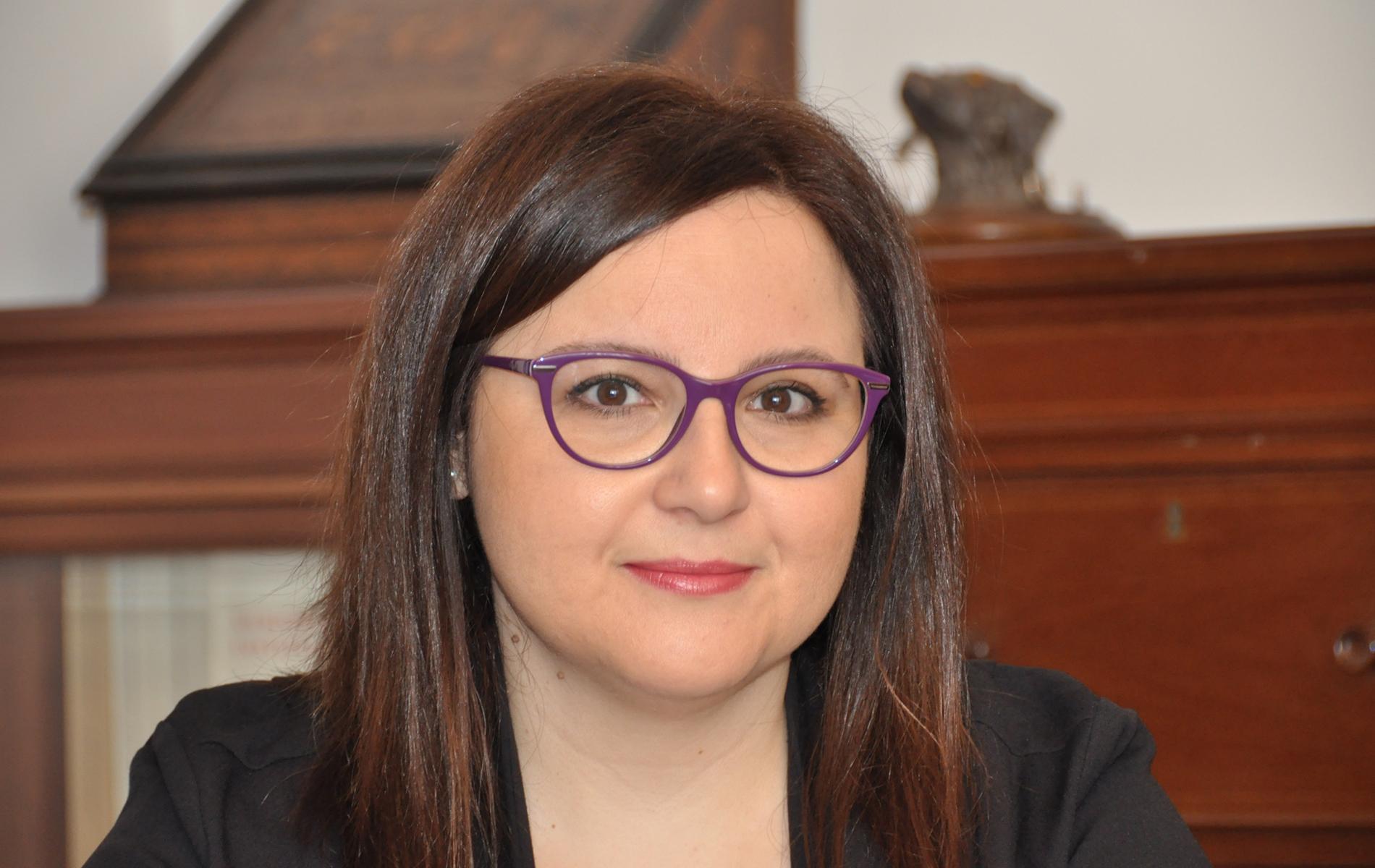 Dott.ssa Ilaria Ciambrone