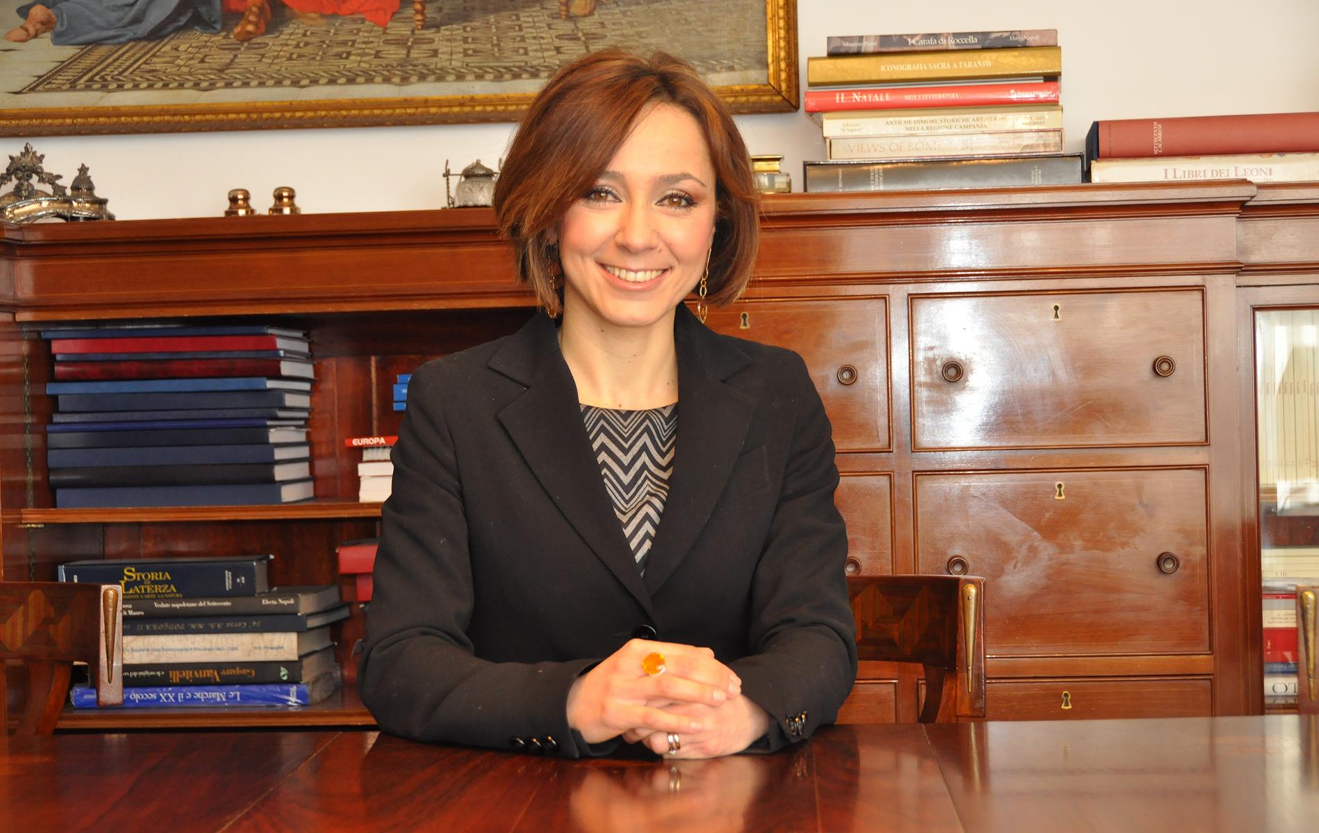 Avv. Licia Fiorentini